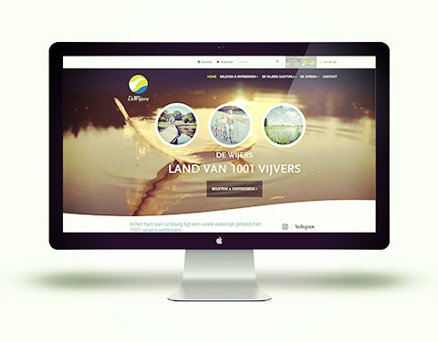 Website De Wijers
