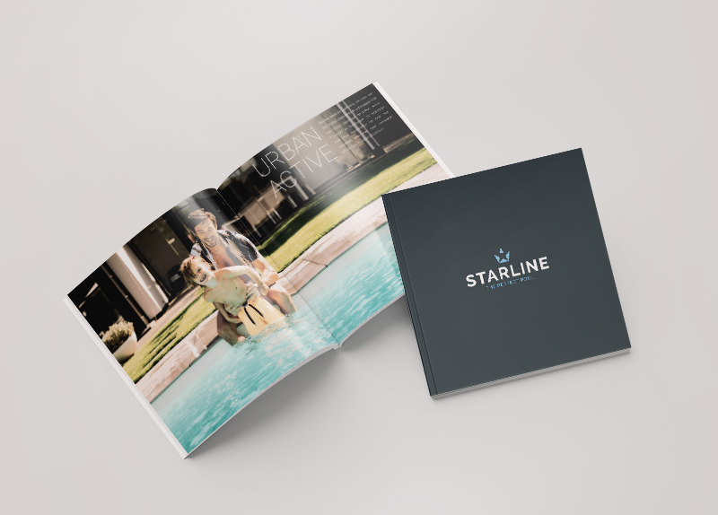 Starline - The Perfect Pool
